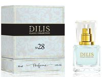 "Духи ""Dilis Classic Collection №28"" (30 мл)"