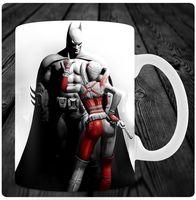 "Кружка ""Бэтмен"" (art.6)"