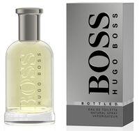 """Туалетная вода для мужчин Hugo Boss """"№6 Bottled"""" (100 мл)"""