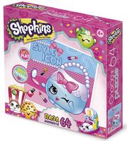 "Пазл ""Shopkins. Style icon"" (64 элемента)"