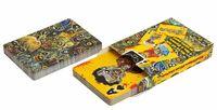 "Карты для покера ""Bicycle Everyday Zombie"""