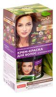 """Крем-краска для волос """"Народные рецепты"""" тон: натуральный русый"""
