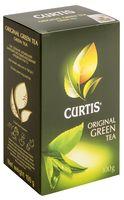 """Чай зеленый листовой """"Curtis. Original Green"""" (100 г)"""