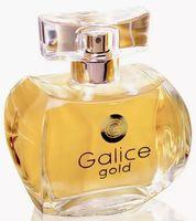 "Парфюмерная вода для женщин ""Galice Gold"" (100 мл)"
