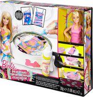 """Игровой набор """"Барби. Студия цветных нарядов"""""""