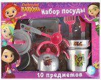 """Игровой набор """"Сказочный патруль. Посуда"""" (арт. B1592279-R)"""
