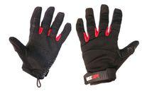 """Перчатки """"Talons Rocktape"""" (чёрно-красные; S)"""