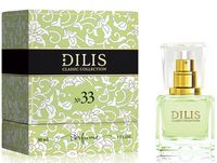 "Духи ""Dilis Classic Collection №33"" (30 мл)"
