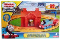 "Железная дорога ""Томас на станции Марон"""