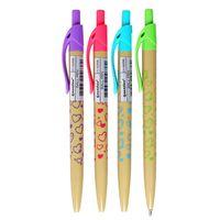 """Ручка шариковая синяя """"Darvish"""" (0,5 мм; арт. DV-6256; в ассортименте)"""