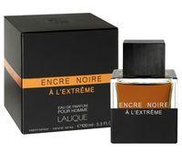 "Парфюмерная вода для мужчин Lalique ""Encre Noire A L'extreme"" (100 мл)"
