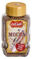 """Кофе растворимый """"Le Cafe. Mocca"""" (190 г)"""