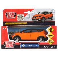 "Модель машины ""Renault Kaptur"" (арт. SB-18-20-RK1-WB)"