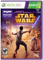 Kinect Star Wars (только для MS Kinect) (Xbox 360)