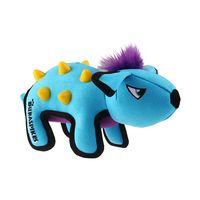 """Игрушка для собак """"Дюраспайк-Енот"""" (21 см)"""