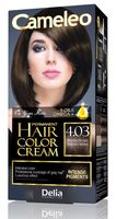 """Крем-краска для волос """"Cameleo"""" (тон: 4.03, мокко)"""