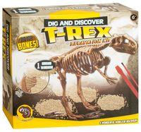 "Набор палеонтолога ""Раскопки динозавра"" (арт. DV-T-991)"