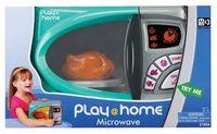"""Игровой набор """"Микроволновая печь"""" (со световыми и звуковыми эффектами)"""
