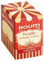 "Парфюмерная вода для женщин ""Boum Vanille Pomme D`amour"" (100 мл)"