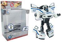 Робот-трансформер (арт. T123-D685-10703-20А)