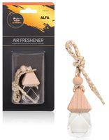 "Ароматизатор подвесной ""Кристалл. Perfume"" (alfa; арт. AFBU255)"