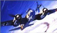 """Многоцелевой самолет """"Ju 88C-6 Zerstorer"""" (масштаб: 1/48)"""