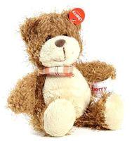 """Мягкая игрушка """"Медвежонок"""" (22 см)"""