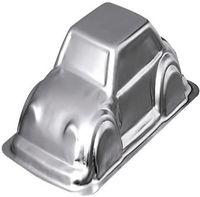 "Форма для выпекания металлическая ""Машина"" (28х17х10 см; арт. WLT-2105-2043)"