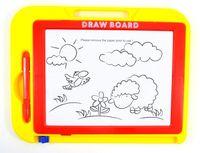 Доска для рисования (арт. 1158122-АВС-М)