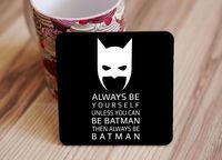 "Подставка под кружку ""Batman"" (art.3)"