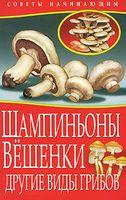 Шампиньоны. Вешенки. Другие виды грибов