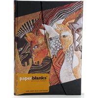 """Записная книжка Paperblanks """"Марокканские кобылицы"""" в линейку (формат: 100*140 мм, мини)"""