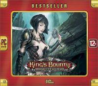 King`s Bounty: Принцесса в доспехах