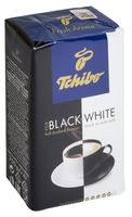 "Кофе молотый ""Tchibo. Black and White"" (250 г)"