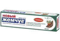 "Зубная паста ""С живицей"" (100 мл)"