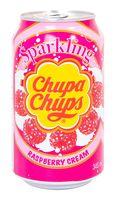 """Напиток газированный """"Chupa Chups. Малина"""" (345 мл)"""