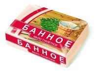 "Мыло ""Банное"" (200 г)"