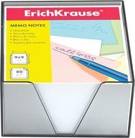"""Бумага для заметок """"Erich Krause"""" (90х90 мм; белая; арт. 2716)"""