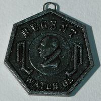 """Кулон """"Dishonored. Монета под серебро"""""""