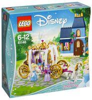 """LEGO Disney Princess """"Сказочный вечер Золушки"""""""