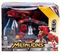 """Робот-трансформер """"Metalions. Leo"""""""