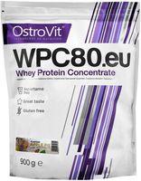 """Протеин """"WPC80"""" (900 г; яблочный пирог)"""