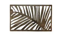 Подставка под горячее деревянная (арт. 3092)