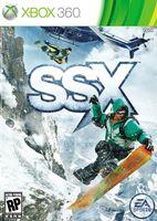 SSX (Xbox 360, LT + 1.9/13599)