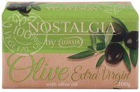 """Мыло """"Nostalgia. Olive Extra Virgin"""" (200 г)"""