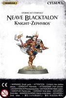 Warhammer Age of Sigmar. Stormcast Eternals. Neave Bkacktalon (96-35)