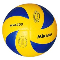 Мяч волейбольный Mikasa MVA 300 №5