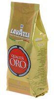 "Кофе зерновой ""Lavazza. Qualita Oro"" (500 г)"