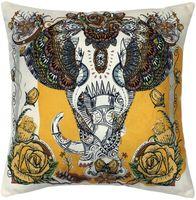 "Подушка ""Слон"" (35x35 см; арт. 07-364)"