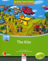 The Kite. Level B (+ CD)